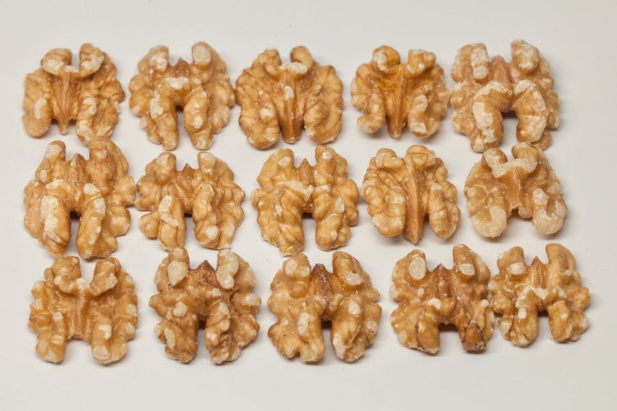 Box of Walnuts - جعبه گردو