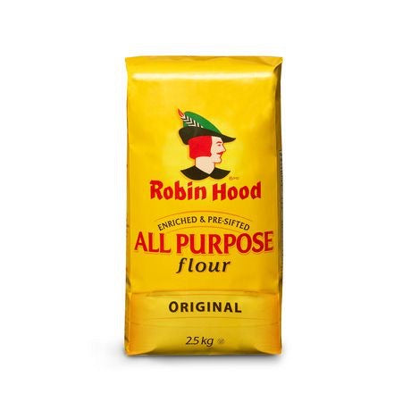 All purpose Flour - آرد سفید