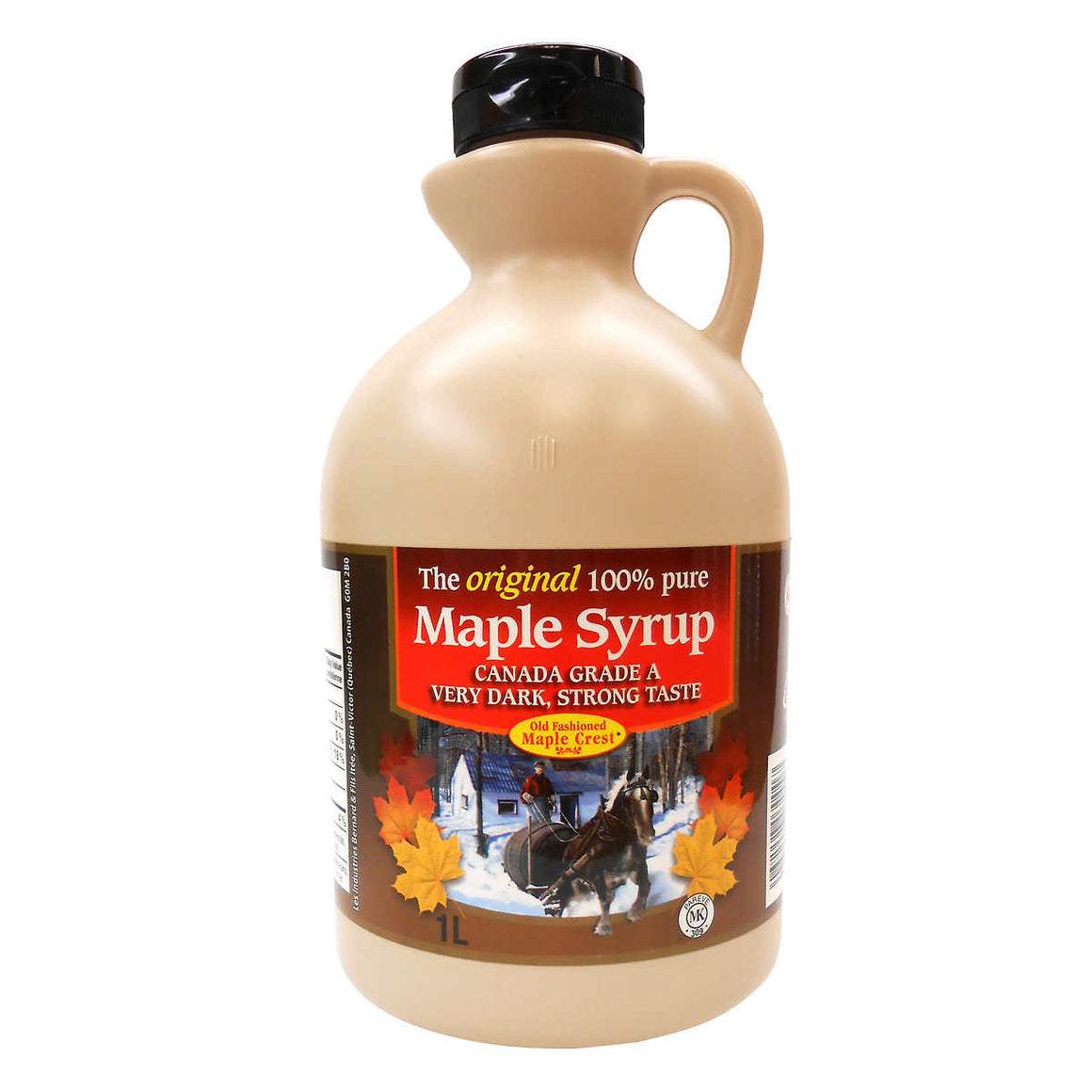 Maple Syrup- شربت میپل