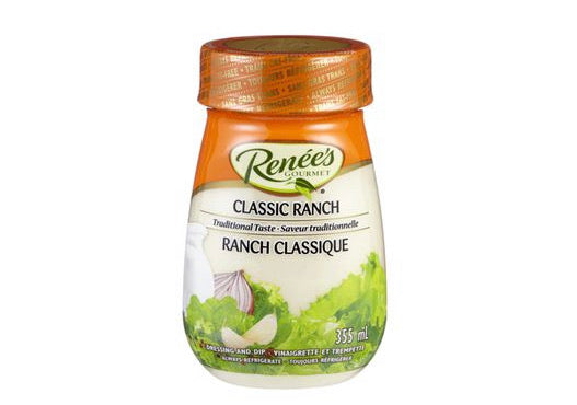 Renee's Classic Ranch Dressing _ سس رنچ