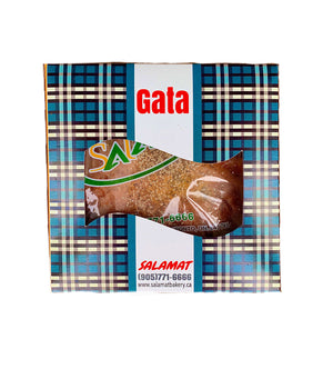 Fresh Gata sweet walnut bread - نون گاتا تازه گردویی