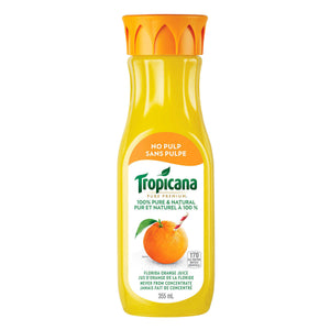 Tropicana Pure Orange Juice Case - آب پرتقال کیس