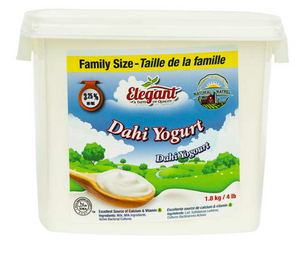 Elegant 3.2% Dahi Yogurt - ماست ۳.۲٪ داهی