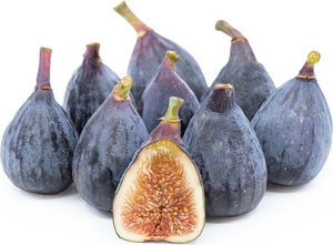 Black Mission Figs - انجیر