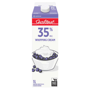 35% Whipping Cream - خامه