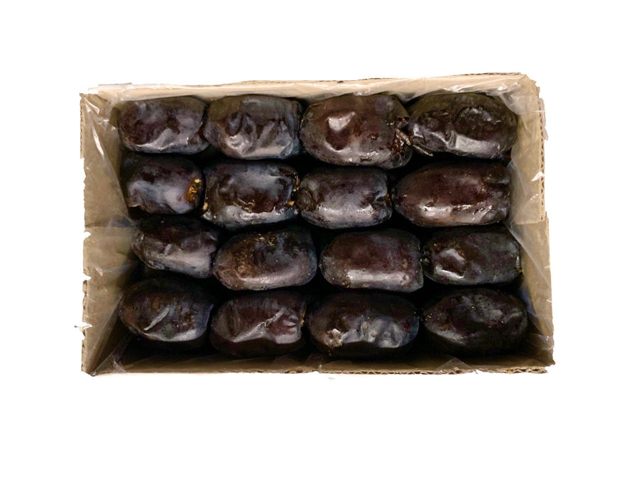 Dates of Bam - خرما  بم
