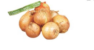 Yellow onion 2 lb