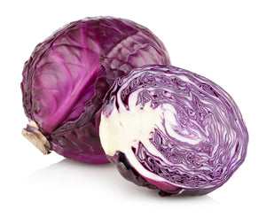Red Cabbage - کلم قرمز