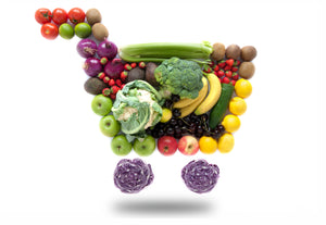FRUITS AND VEGETABLES PACKAGE -