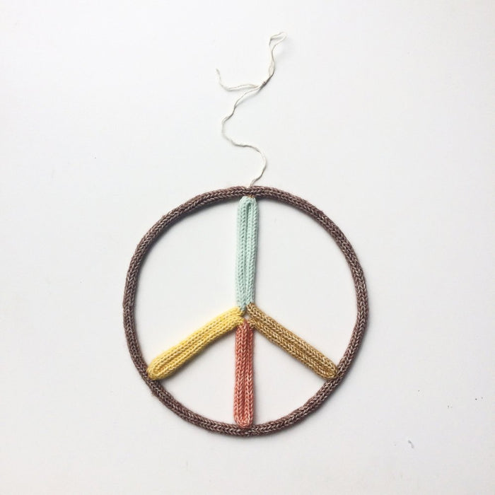 Peace Sign -  Summer Loving - Pretty Snippets Kids Toys & Accessories