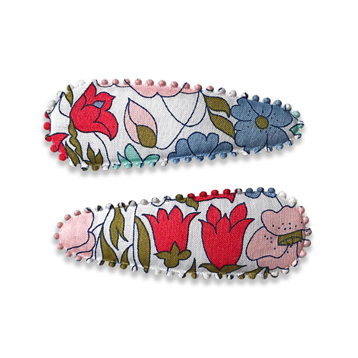 Alix Hair Clips - Pretty Snippets Kids Toys & Accessories