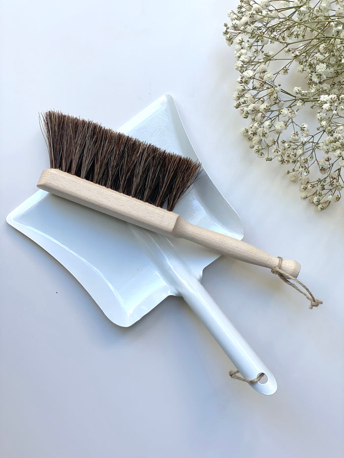 Children's Brush & Dustpan Set - Pretty Snippets Kids Toys & Accessories