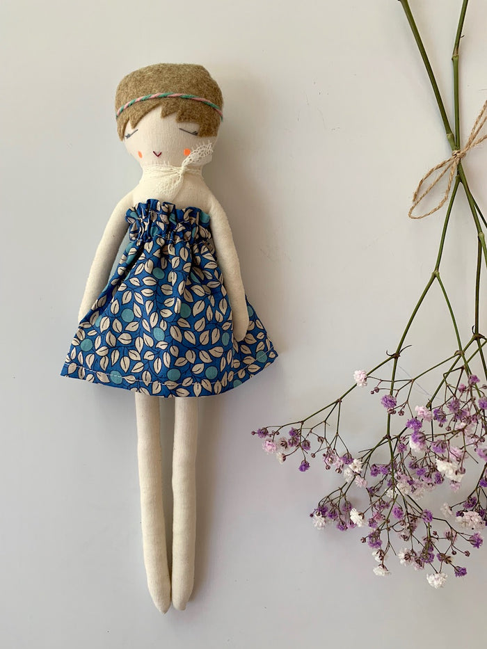 'Lucette' - Midinette - Pretty Snippets Kids Toys & Accessories