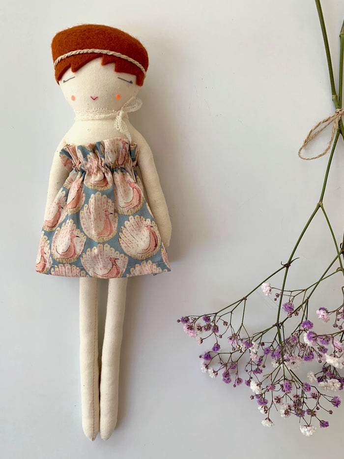 'Jeanne' - Midinette - Pretty Snippets Kids Toys & Accessories