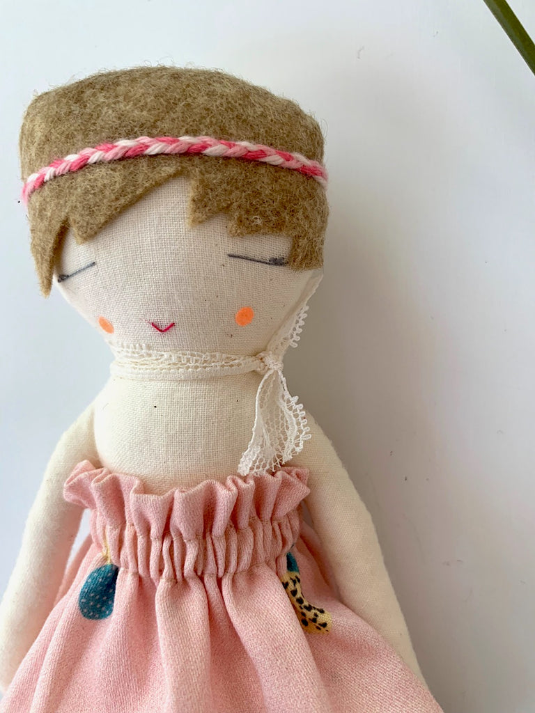'Collette' - Midinette - Pretty Snippets Kids Toys & Accessories