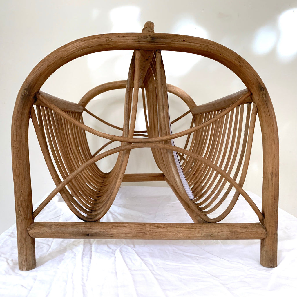 Arch Magazine Rack - Vintage - Pretty Snippets Kids Toys & Accessories