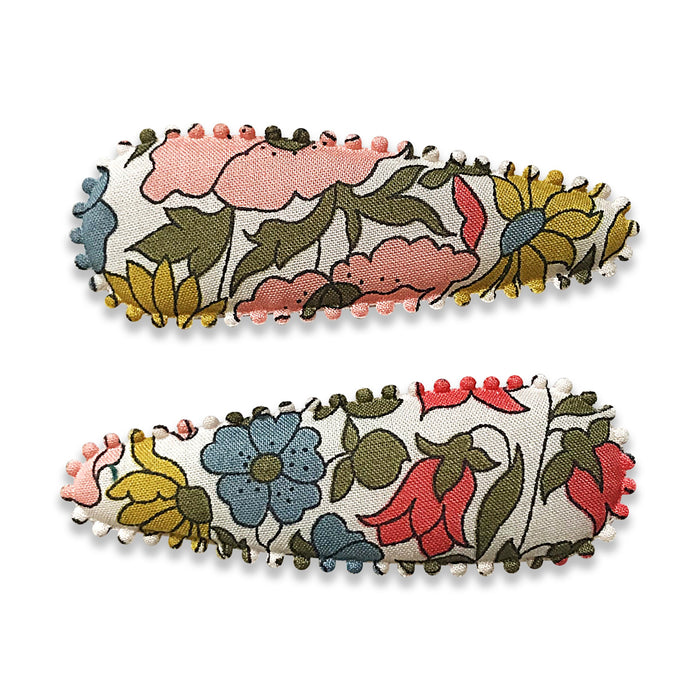 Maureen Hair Clips - Pretty Snippets Kids Toys & Accessories