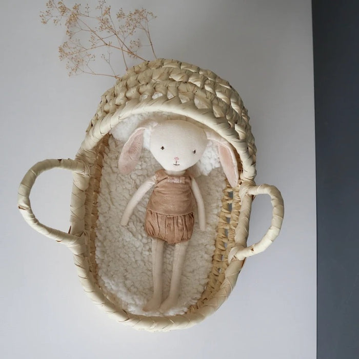 Seagrass Doll's Basket - 4 Sizes Available