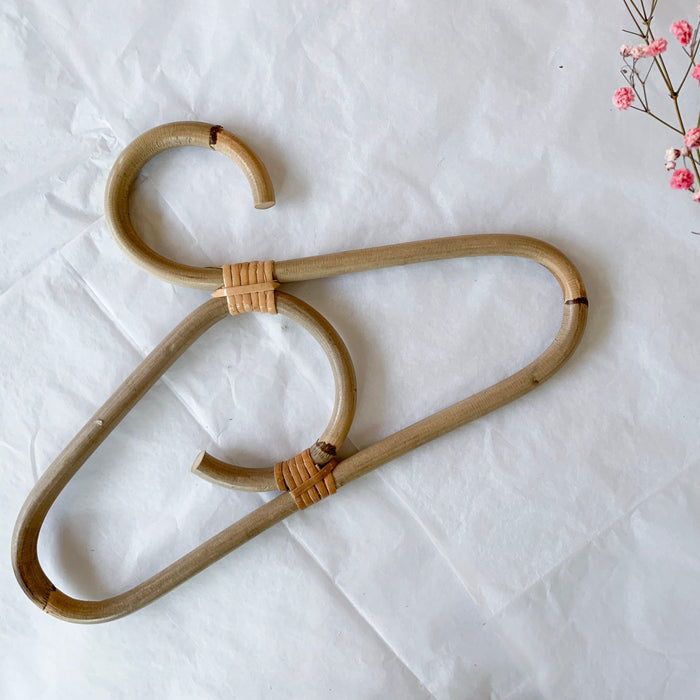 The Classic Hanger - Pretty Snippets Kids Toys & Accessories