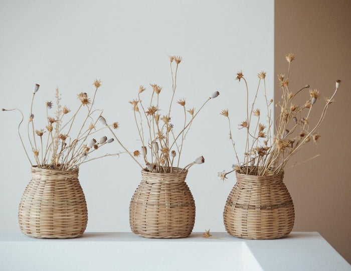 Bamboo Vase - Mian - Pretty Snippets Kids Toys & Accessories
