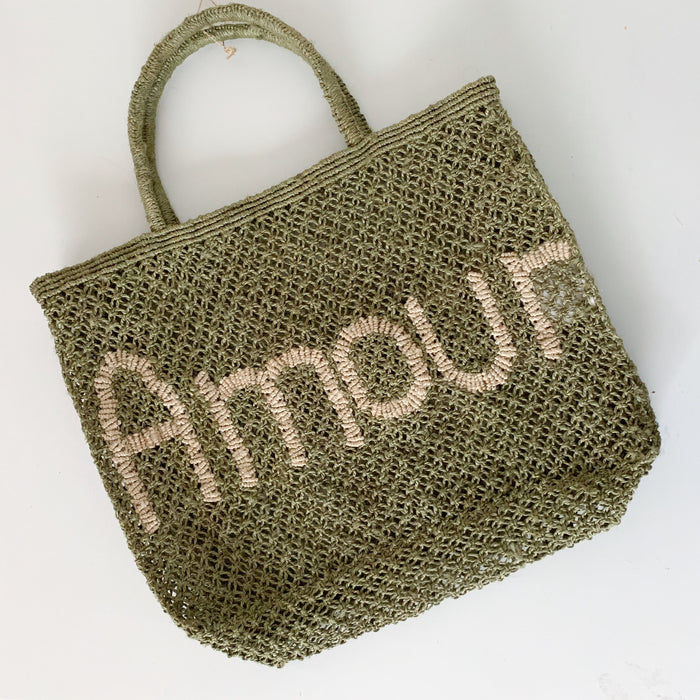 Amour - Military & Natural (Small) - Pretty Snippets Kids Toys & Accessories