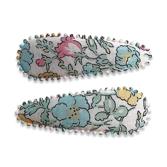 Ann Hair Clips - Pretty Snippets Kids Toys & Accessories