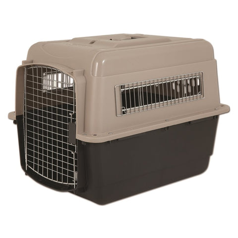 "Petmate Vari Kennel 28"" 20-30lb"