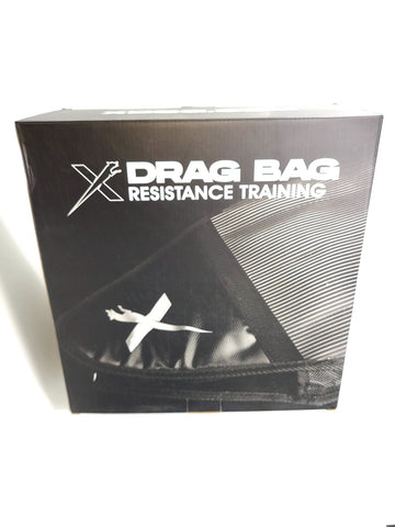 XDOG™ Weighted Drag Bag