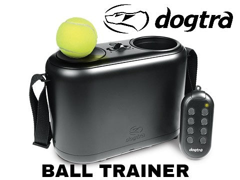 Dogtra: Ball Trainer
