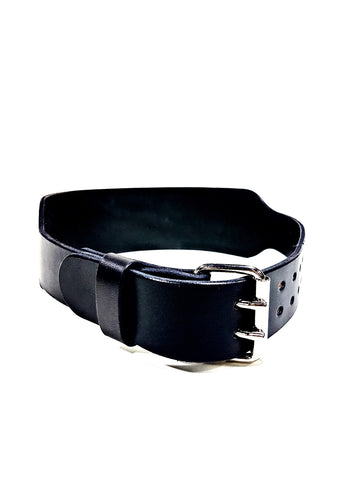Non-padded Weight Belt