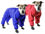 Muttluks: Reversible Snowsuit