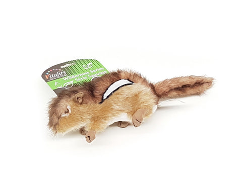 Vitality Plush Chipmunk-not in stock