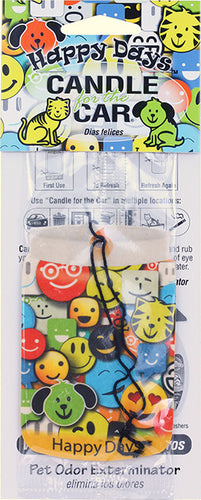 Happy Days - Car Freshener