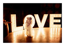 LOVE -3.5ft light up