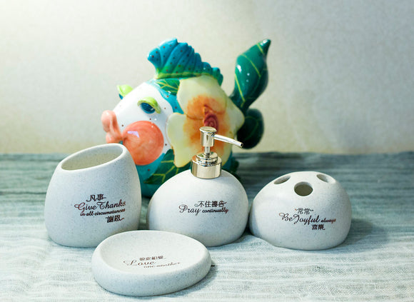 Household Items 生活用品
