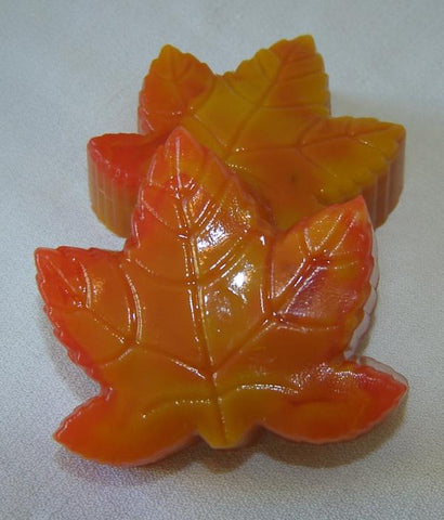 Maple Leaf Soap Mold