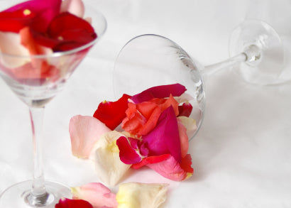 Martini Rose Fragrance