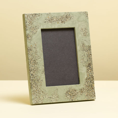 Classic Flat 4x6 1.5 inch Picture Frame Kit
