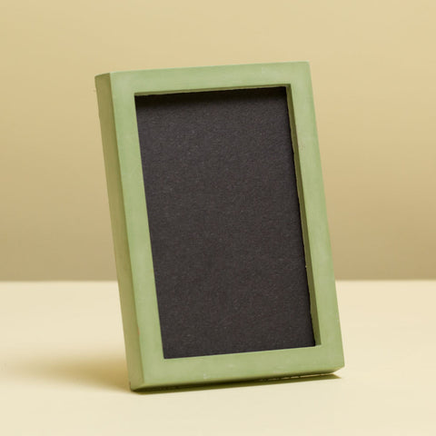 Classic Flat 4x6 .5 Inch picture Frame Mold