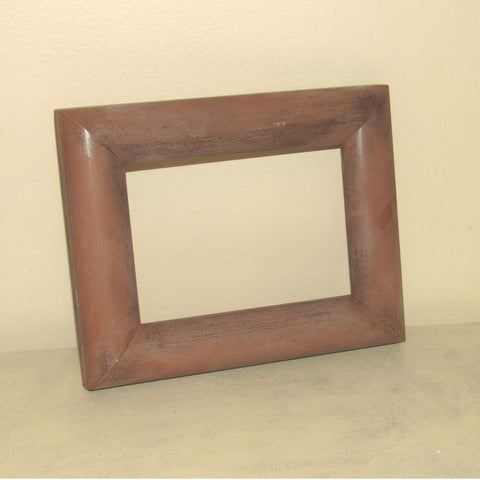 Half Dome 5x7 Picture Frame Mold