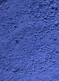 Ultramarine Blue Powder Pigment- 14 grams
