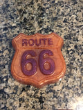 NEW Route 66 Mold