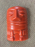 NEW Tiki Man Soap Mold