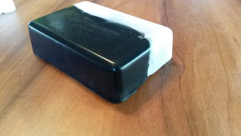 Basic Rectangle Soap Mold