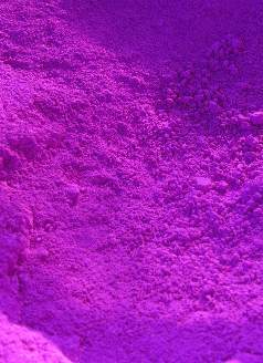 Primary Purple Powder Pigment- 14 grams