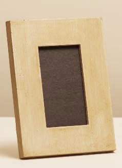 Classic Flat 3x5 1.5 Inch picture Frame Mold