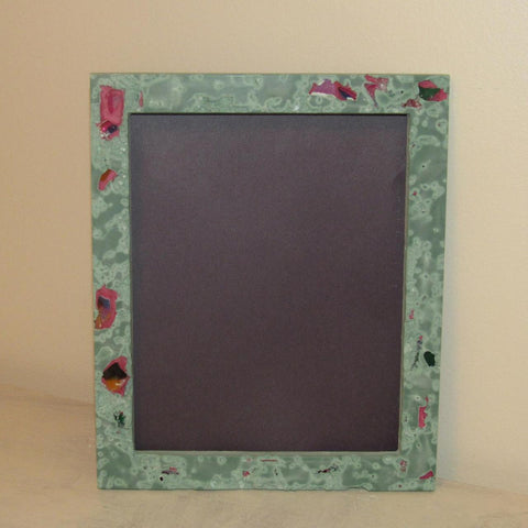 Classic Flat 8x10 1 Inch picture Frame Mold