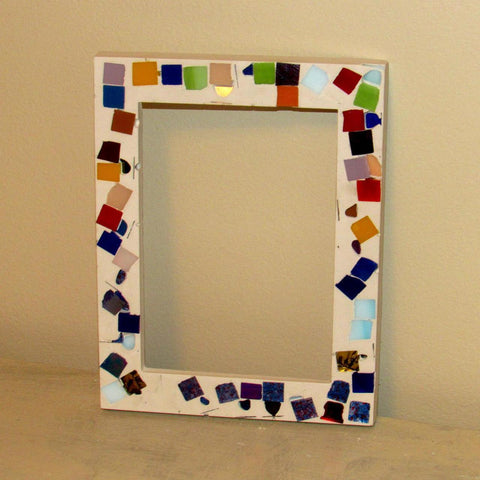 Classic Flat 5x7 - 1 Inch Picture Frame Mold