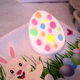Polka Dot Easter Egg Soap