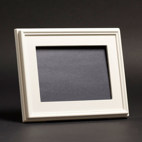 Plein Air 5x7 - 1.5 Inch Picture Frame Mold